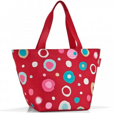 Сумка Reisenthel Shopper M funky dots 2