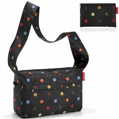 Сумка складная Reisenthel Mini maxi citybag dots