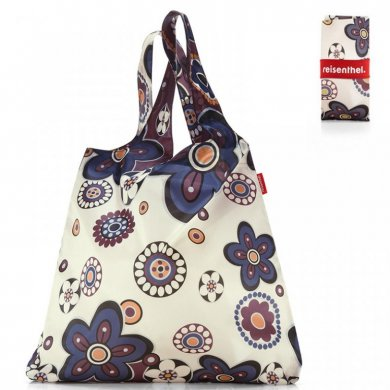 Сумка складная Reisenthel Mini maxi shopper marigold